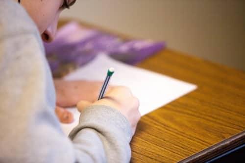 escrevendo vestibular uepg