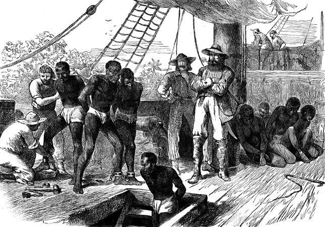 Leis Abolicionistas: quais são, contexto e mais!