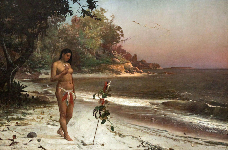 Resultado de imagem para romantismo no brasil