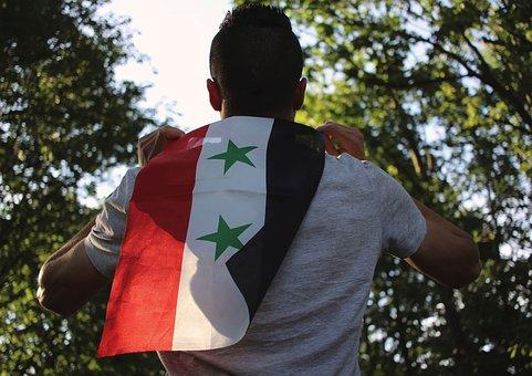 Síria: entenda mais sobre esse país!