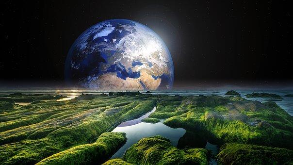 O que é biosfera?