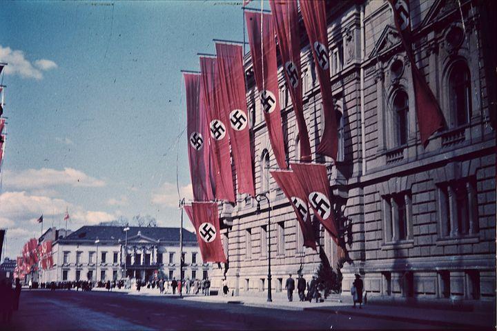 Nazismo: o que é, história e características!