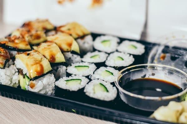 Sashimi: diferença do sushi e como fazer!