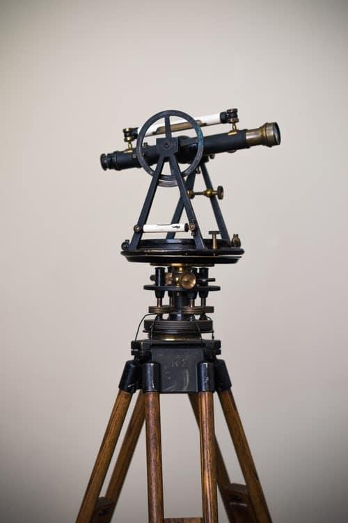 telescópio galileu galilei