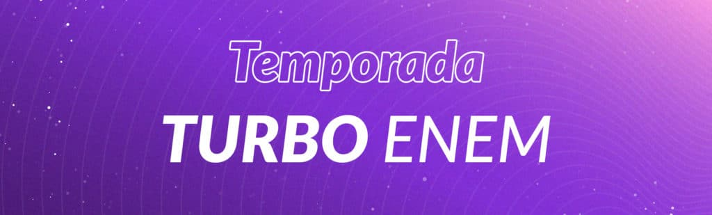 temporada turbo enem