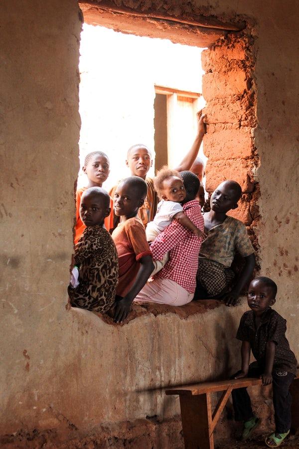 crianças trabalho infantil