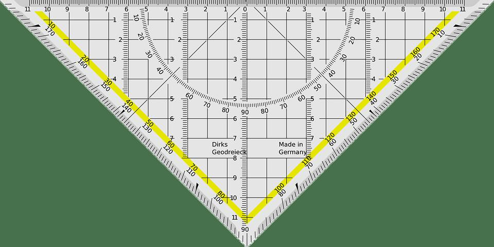 Área do triângulo: como calcular?
