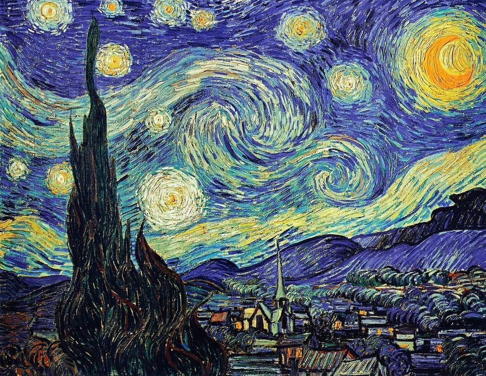 Van Gogh: quem foi esse homem?