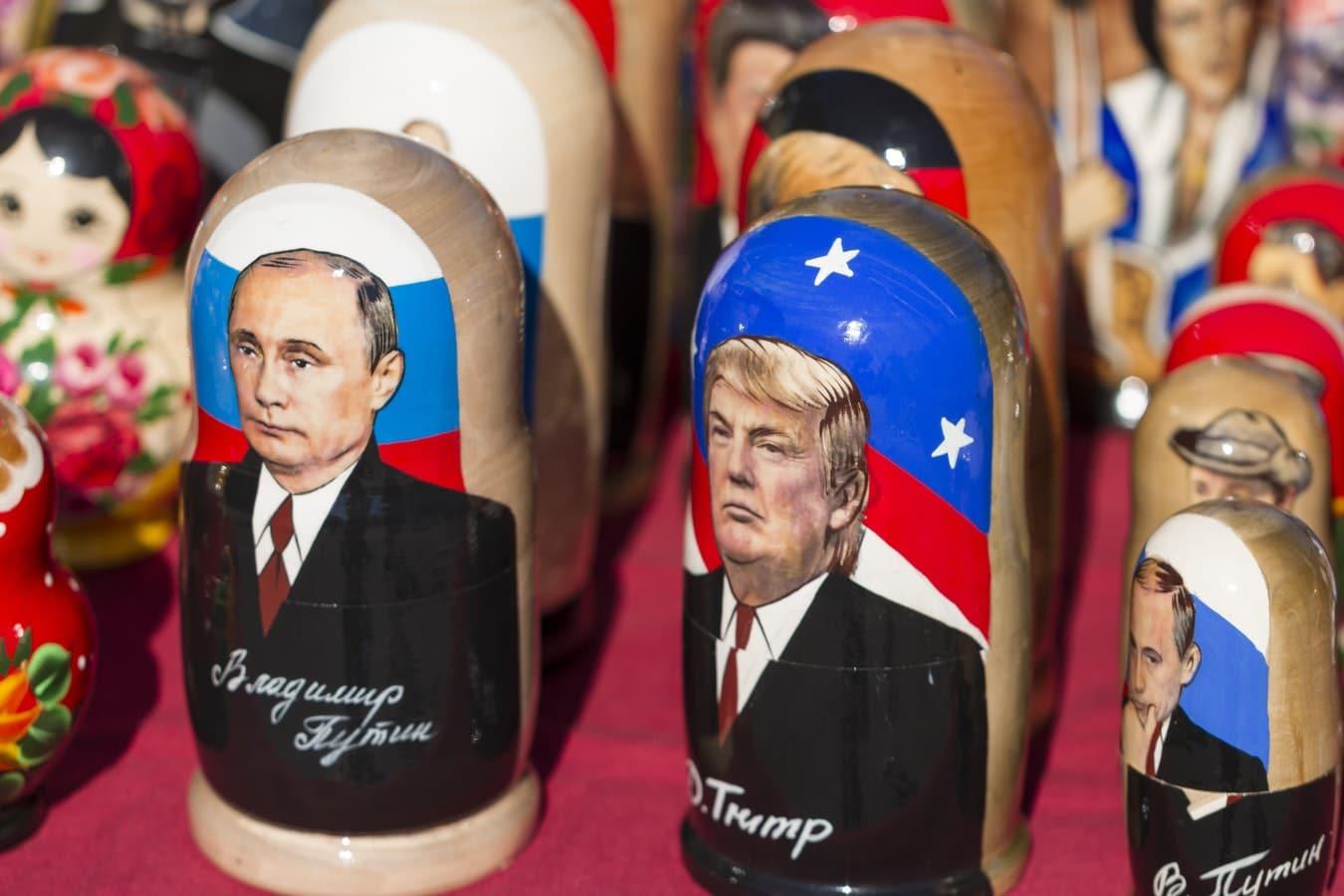 Vladimir Putin: descubra quem é esse homem