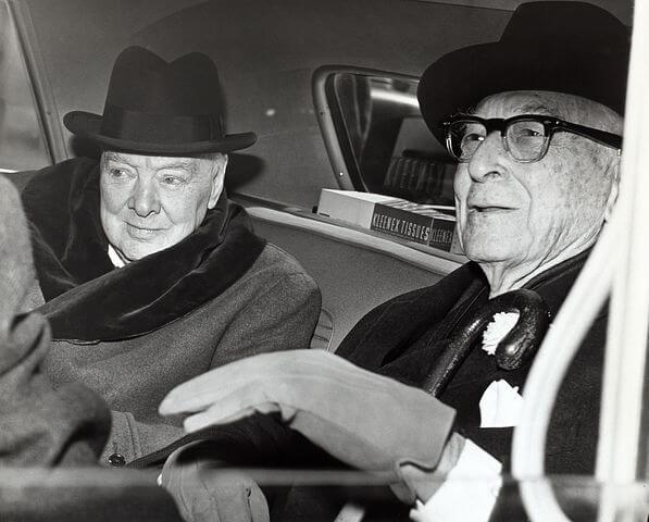 Winston Churchill Quem Foi Biografia E Frases Stoodi
